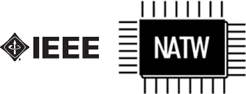 IEEE and NATW logos